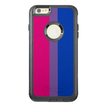 Bisexual Pride Flag OtterBox iPhone 6/6s Plus Case