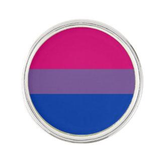 Bisexual Pride Flag Pin