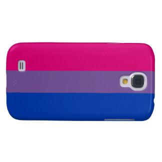Bisexual Pride Galaxy S4 Case