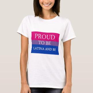 Bisexual Pride Gear T-Shirt