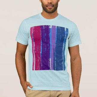 BISEXUAL PRIDE INK BAR -.png T-Shirt