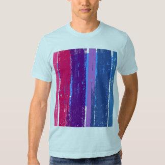 BISEXUAL PRIDE INK BAR -.png Tee Shirt