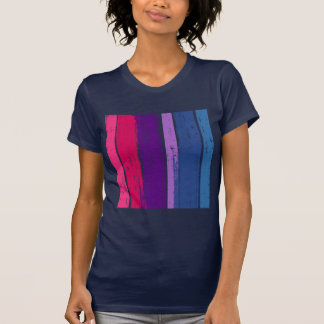 BISEXUAL PRIDE INK BAR -.png T Shirt