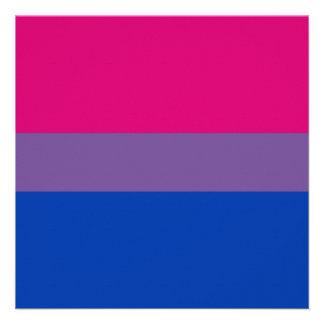 Bisexual Pride Invitation