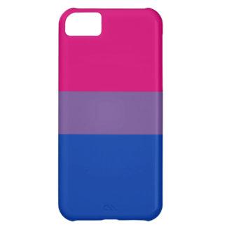 Bisexual Pride iPhone 5C Cover