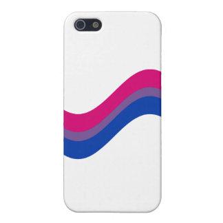 Bisexual Pride iPhone SE/5/5s Cover