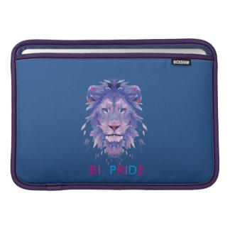 Bisexuality Pride MacBook Air Case (All Sizes) MacBook Sleeve