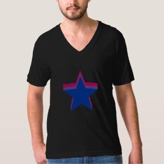 Bisexuality pride stars T-Shirt