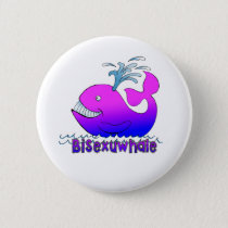 Bisexuwhale Button