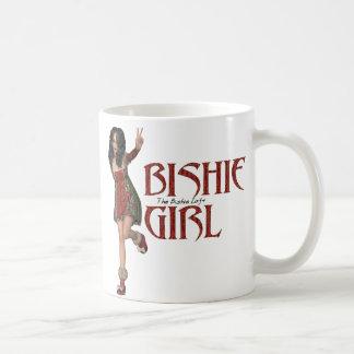 BISHIE GIRL MUG