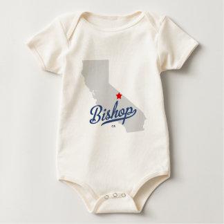 Bishop California CA Shirt