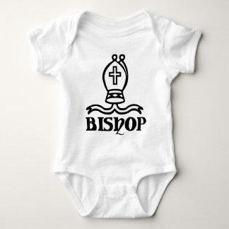 Bishop Chess Symbol Shirt