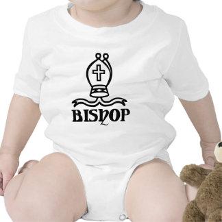 Bishop Chess Symbol Creeper