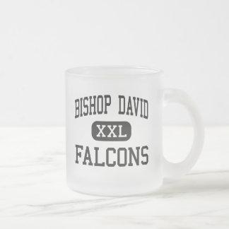 Bishop David - Falcons - High - Louisville Mugs