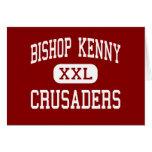 Bishop Kenny - Crusaders - High - Jacksonville Card