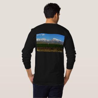 Bishop, Sierra Nevada, CA T-Shirt