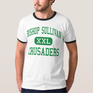 Bishop Sullivan - Crusaders - Virginia Beach Shirt