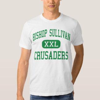 Bishop Sullivan - Crusaders - Virginia Beach Tshirt