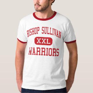 Bishop Sullivan - Warriors - Baton Rouge Shirts