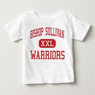 Bishop Sullivan - Warriors - Baton Rouge T-shirt