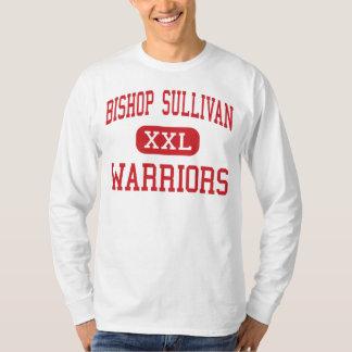 Bishop Sullivan - Warriors - Baton Rouge Tee Shirts