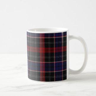 Bishop Tartan cup