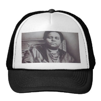 Bishop Tate Trucker Hat