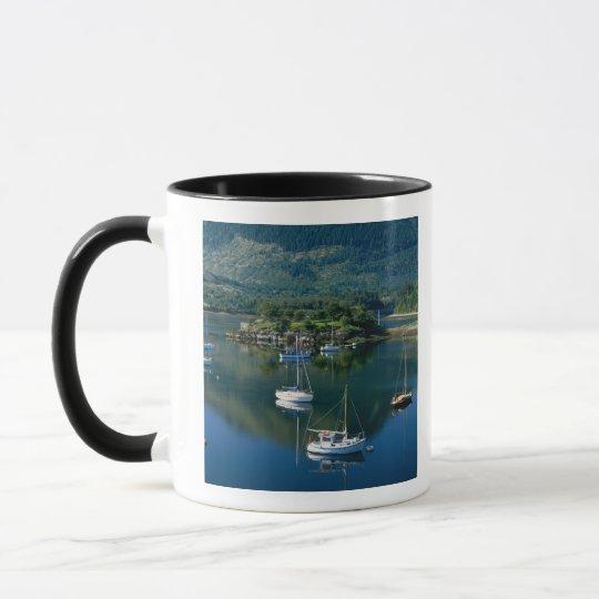 Bishops Bay, Loch Leven, Ballachullish, Mug