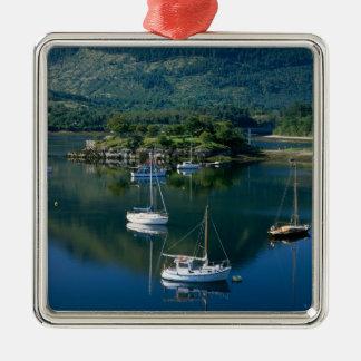 Bishops Bay, Loch Leven, Ballachullish, Ornament