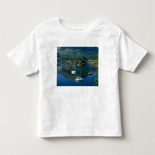 Bishops Bay, Loch Leven, Ballachullish, Toddler T-shirt