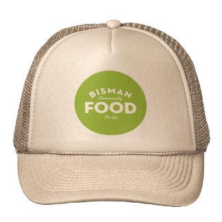 BisMan Food Co-op trucker hat