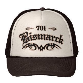 Bismarck 701 hat