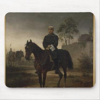 Bismarck before Paris, 1873 Mouse Pad