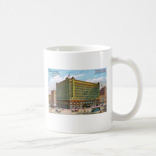 Bismarck Cafe Coffee Mug