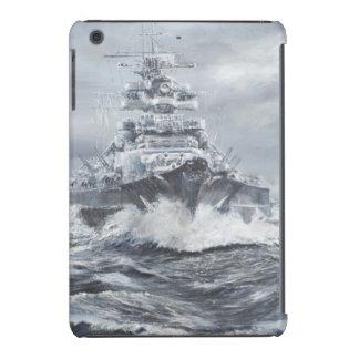 Bismarck de la costa 1900hrs 23rdMay de Funda De iPad Mini