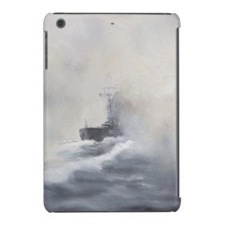 Bismarck evades her persuers May 25th 1941. 2005 iPad Mini Case