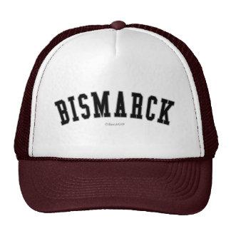 Bismarck Hats