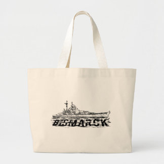 Bismarck Jumbo Tote