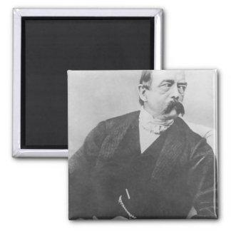 Bismarck Fridge Magnets