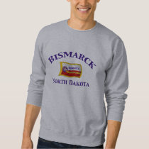 Bismarck, ND Sweatshirt