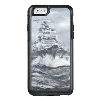 Bismarck off Greenland coast 1900hrs 23rdMay OtterBox iPhone 6/6s Case