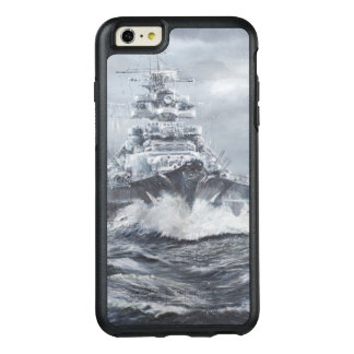 Bismarck off Greenland coast 1900hrs 23rdMay OtterBox iPhone 6/6s Plus Case