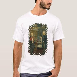 Bismarck with Emperor Wilhelm I T-Shirt
