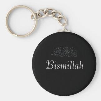 BismBlackOlive, Bismillah Keychain