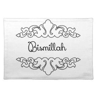 Bismillah Mantel