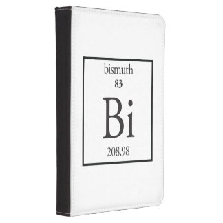 Bismuth Kindle 4 Cover