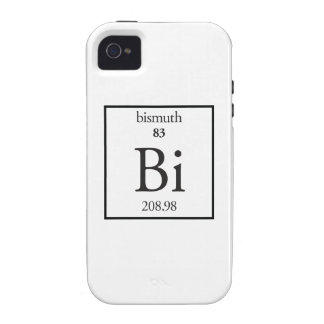 Bismuth iPhone 4 Covers