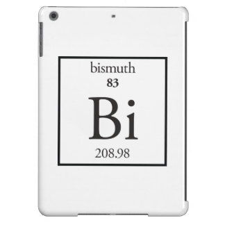 Bismuth Case For iPad Air