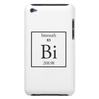 Bismuth iPod Case-Mate Cases