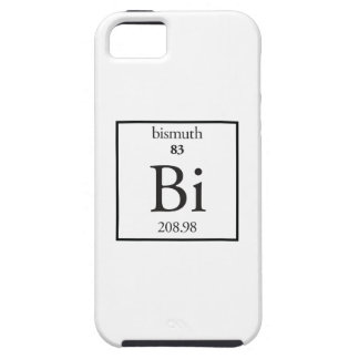 Bismuth iPhone 5 Covers
